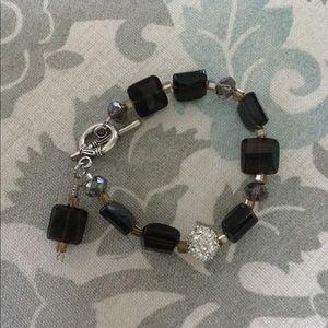 Jewelry - Smoky Topaz bracelet